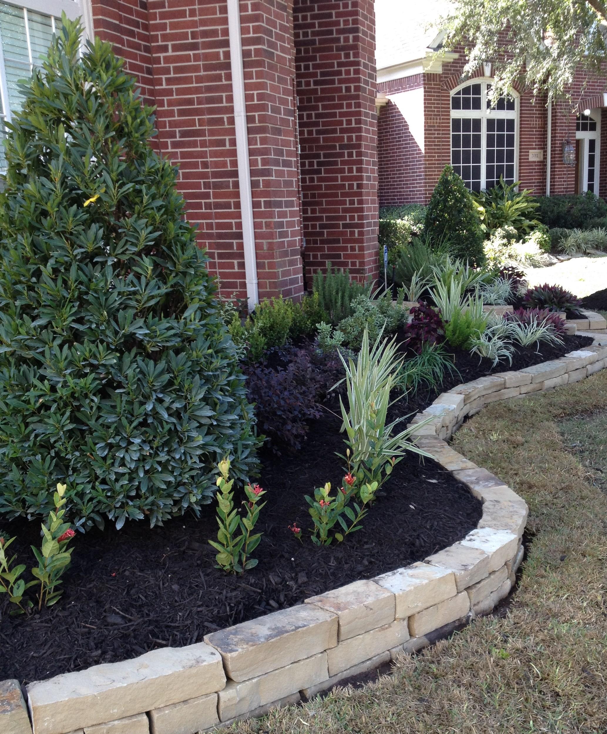 Mls Landscape Restoration Hardscapes Houston Tx